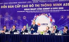 ASCN - Thêm một sợi dây gắn kết khối ASEAN