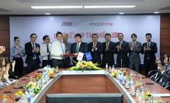VTVcab và MobiFone hợp tác cung cấp dịch vụ truyền hình ON+