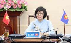 Việt Nam phát triển nguồn nhân lực trên thế mạnh ICT