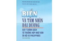 Chiến lược biển của một số quốc gia trên thế giới và gợi ý chính sách cho Việt Nam
