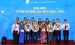 Các phong trào thi đua của VNPT tạo nên gần 3.000 giải pháp sáng tạo