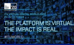 ITU Digital World 2020 bàn thảo 3 chủ đề nóng
