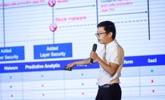 Giải pháp Việt giúp phát hiện mã độc, dự báo tấn công mới