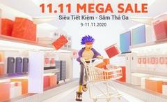 Xiaomi bán sản phẩm với giá ưu đãi tới 50% nhân ngày lễ độc thân 11/11