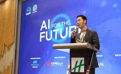 TS. Vũ Duy Thức trở thành Giám đốc đầu tư tại Quỹ Do Ventures
