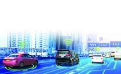 Vì sao 5G là tương lai giao thông?