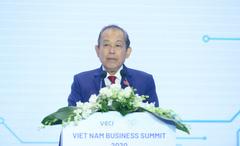 Việt Nam số hóa: Chủ động thích ứng để phát triển bền vững