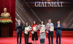 Ghi nhận những đóng góp của báo chí xây dựng văn hóa, con người Việt Nam