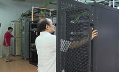Đài PT - TH Lào Cai - chuyển đổi số hóa nâng cao chất lượng chương trình cho người dân