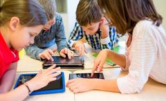 Tăng cường công cụ bảo vệ trẻ em trên không gian mạng