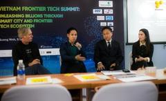 Vietnam Frontier Tech Summit 2020: Chia sẻ tầm nhìn về những công nghệ phát triển trong tương lai