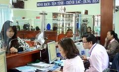 100% hồ sơ TTHC y tế TP. Hồ Chí Minh được tiếp nhận và giải quyết trực tuyến