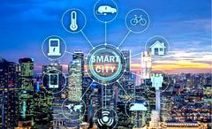 Giải pháp số là tâm điểm của Giải thưởng thành phố thông minh 2020