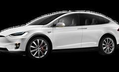 Xe Tesla Model X có thể bị đánh cắp trong vài phút do lỗ hổng