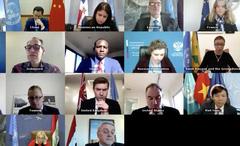 Việt Nam kêu gọi cộng đồng quốc tế tích cực trợ giúp Iraq