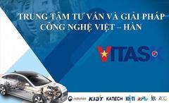 VITASK: Nơi hội tụ các giải pháp công nghệ, kỹ thuật Việt - Hàn