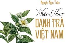 Cuốn sách về muôn màu của thế giới trà Việt
