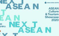 Khám phá ASEAN qua Triển lãm văn hóa và du lịch ASEAN 2020 tại Hàn Quốc