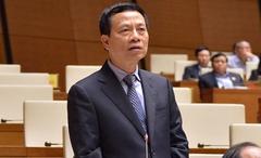 Bộ trưởng TT&TT: Việt Nam làm 5G không chậm