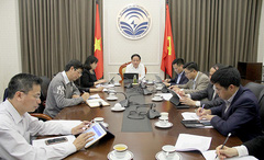 Đẩy mạnh kết nối số cho hàng hoá Việt Nam