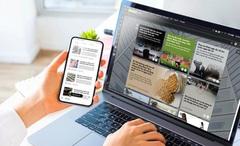 Ra mắt mạng quảng cáo trực tuyến sở hữu hệ sinh thái Make in Vietnam