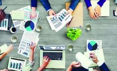 Cải tổ toàn bộ tổ chức - lựa chọn duy nhất cho các doanh nghiệp trong thời đại số