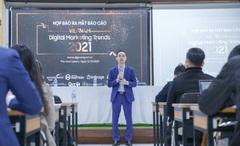 Sắp ra mắt báo cáo đầu tiên của Việt Nam cho thị trường Digital Marketing