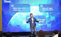 """Ra mắt dịch vụ giám sát ATTT """"Make in Vietnam"""""""