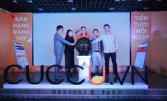 Ra mắt nền tảng bán hàng cộng tác viên Cuccu.vn
