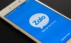 Zalo chính thức được cấp giấy phép mạng xã hội