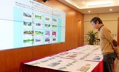 Sẽ phát hành bộ tem bưu chính Cao Nguyên đá Đồng Văn trong năm 2021