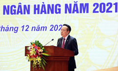 Chủ tịch Đỗ Minh Phú: TPBank đã bước vào giai đoạn thứ hai của quá trình chuyển đổi số