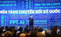 "Breakthrough ""Make in Vietnam"" products in national digital transformation"