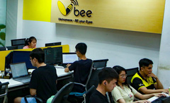 "Vbee's success story by decently addressing the ""Vietnam problem"""