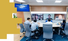 Decoding the secret of the most sucessful enterprise in responding to Covid-19 in Viet Nam
