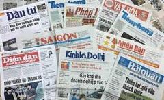 Quyết liệt triển khai Quy hoạch phát triển và quản lý báo chí toàn quốc