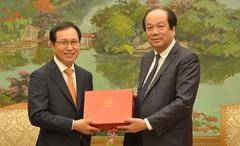 Các nhà đầu tư Hàn Quốc luôn duy trì là nhà đầu tư lớn nhất tại Việt Nam