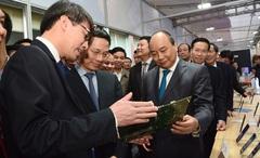 Đưa Việt Nam  tiến nhanh nhờ  Công nghệ thông tin
