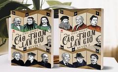 Nhà văn hóa Hữu Ngọc ra mắt sách mới ở tuổi 102