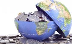 """Kinh tế thế giới năm 2020 vẫn tiếp tục """"bấp bênh"""""""