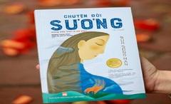 Cuốn sách cảm động về thân phận cô dâu Việt xứ Hàn