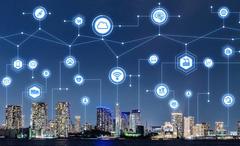 Siêu kết nối – Động lực chính cho thành phố thông minh bền vững