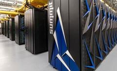Siêu máy tính nhanh nhất thế giới tìm ra các chất có thể chặn Covid-19 lây lan