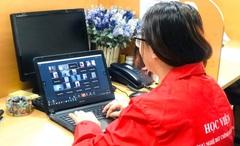 Hơn 10.000 sinh viên PTIT học trực tuyến qua phần mềm TranS