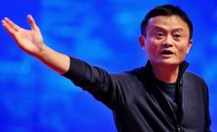 Jack Ma, lãnh đạo doanh nghiệp có ảnh hưởng nhất tại Trung Quốc năm 2020