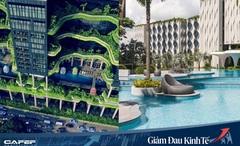 """""""Giải cứu"""" khách sạn xa xỉ bằng cách biến thành nơi cách ly tập trung: Vừa chống Covid-19 vừa không lãng phí phòng, một mũi tên trúng hai đích"""