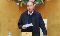Thủ tướng chỉ thị các biện pháp phòng, chống dịch COVID-19 trong tình hình mới