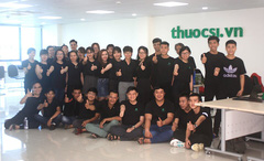 Startup dược phẩm Việt hướng tới nền tảng phân phối quốc gia