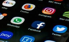 Covid-19 đã khiến mạng xã hội khủng hoảng thông tin