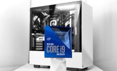 Bộ vi xử lý dòng S-series của Intel được tối ưu hóa cho game